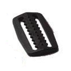 Seac Weight Retainers -Plastic -  Pack of 4