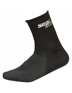 Seac Booties/Socks - HD 2.5mm