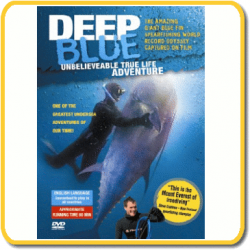 Deep Blue - DVD