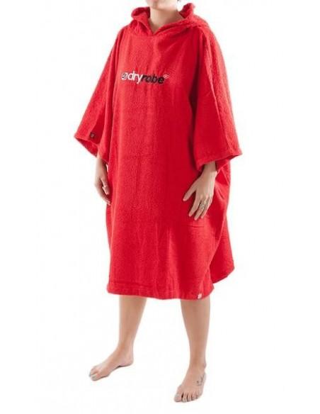 Dryrobe Towel Changing Robe - Medium - Short Sleeve - Various Colours