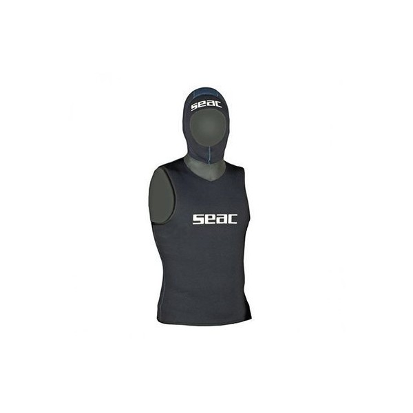 Seac Undervest with Hood