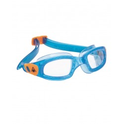 Aquasphere Kameleon Kid swim goggles - Aqua