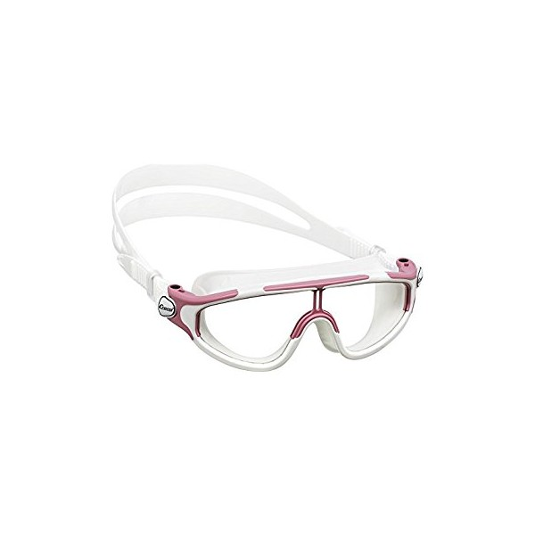 1e53f8812c24 Cressi Baloo Junior Swim Goggle - Pink White