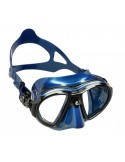 Cressi Mask - Air - Blue Nery/Black frame