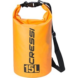 Cressi Dry Bag - 15L - Various Colours