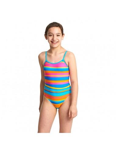 Zoggs Junior Swimsuit Apnea