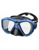 Seac Mask - Italia - Blue Metal