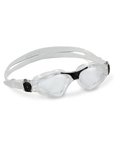 Aquasphere Swim Goggle - Kayenne - Clear/Black