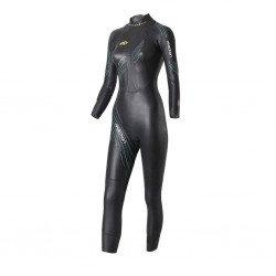 Blue Seventy Wetsuit - Womens - Reaction