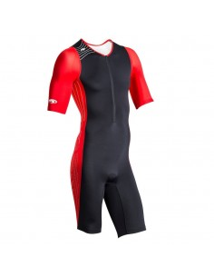 Blue Seventy Tri-Suit - Mens - TX2000 Short Sleeve