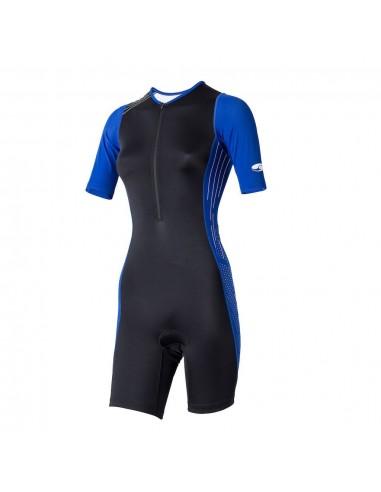 Blue Seventy Tri-Suit - Womens - TX2000 Short Sleeve