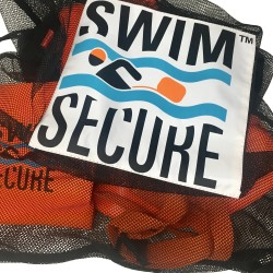 Swim Secure Large Mesh Kit Bag