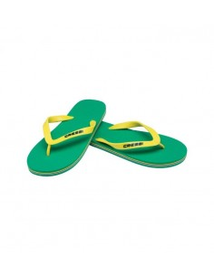 Cressi Beach Flip Flops - Adults - Various Colours