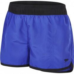 Speedo - Swimshort - Ladies  -  Blue/Black