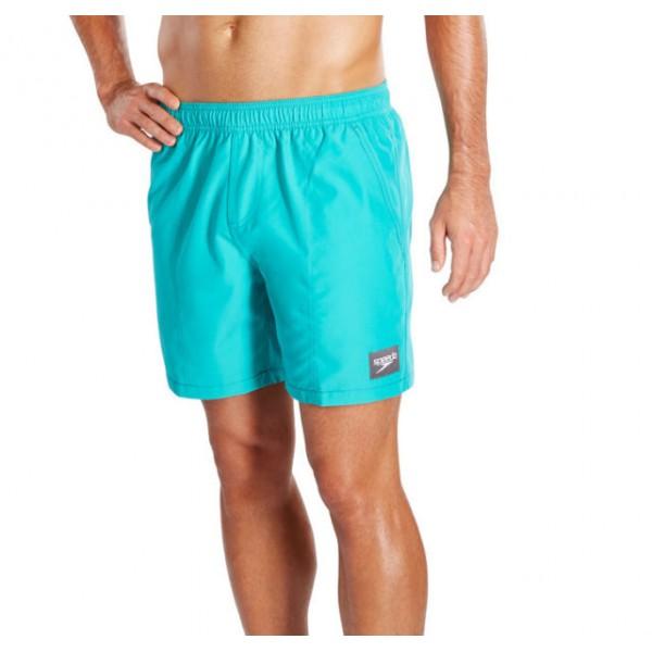 Speedo Mens Check Trim Leisure Water Shorts