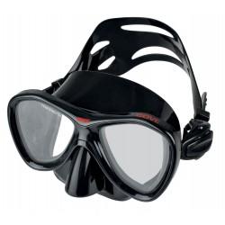 Seac Mask - Cove - Black