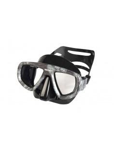 Seac Mask - Extreme - Camo Grey