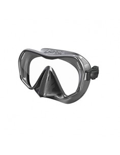 Seac Mask - Frameless Touch - Black