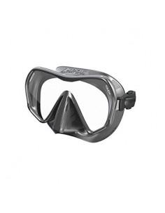 Seac Mask - Frameless Touch - Black