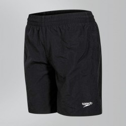 Speedo - Watershort - Boys - Solid Leisure 15'' -  Black