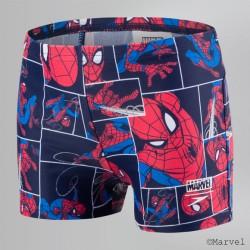 Speedo - Toddler - Boys -Spiderman Allover Aquashort