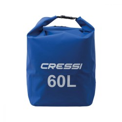 Cressi Dry Back Pack 60L - Various Colours