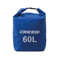 Cressi Dry Bag Back Pack 60L - Various Colours