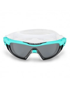Aquasphere Vista Pro Mask - Turquoise/Black/Dark