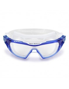 Aquasphere Vista Pro Mask - Blue/Clear/Clear