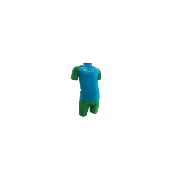 TWF Sun Safe Toddler 2 Piece Set - Various colours