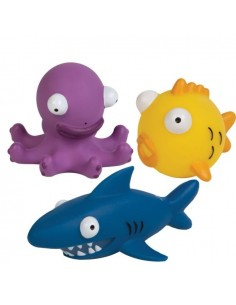 Speedo - Sea Squad Squirty Toys