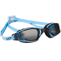 Aquasphere Michael Phelps - Swim Goggle - Xceed - Blue/Black/Smoke lenses