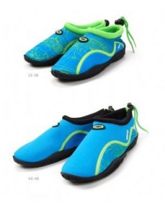 TWF Weever Beach Shoes - Kids - Blue