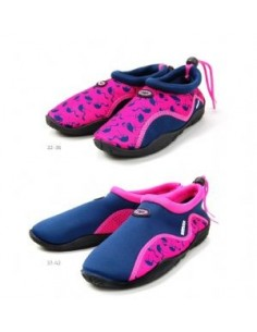 TWF Weever Beach Shoes - Kids - Pink