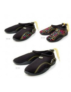 TWF Weever Beach Shoes - Adults - Black