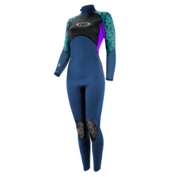 TWF  Wetsuit - XT3 Womens - Various Colours