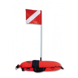 Imersion Buoy/Float - Master Torpedo