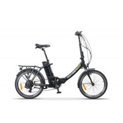 Oxygen e-bike GO! (Folding bike)