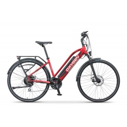 Oxygen e-bike S-Cross ST