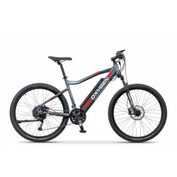 Qxygen e-bike S-Cross MTB