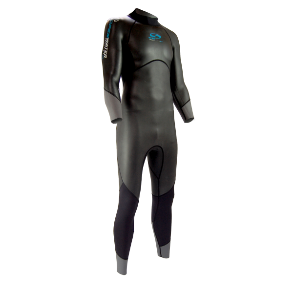 SOLA Wetsuit - Open Water Swimming
