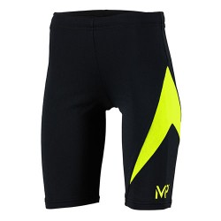 Michael Phelps Jammer - Junior - Dylan - Black/Yellow