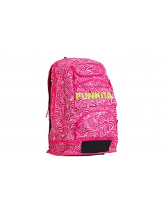 Funkita - Bag - Elite Squad Backpack - Painted Pink