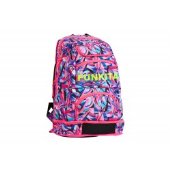 Funkita - Bag - Elite Squad Backpack - Limitless