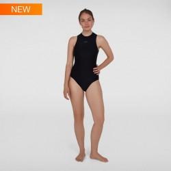 Speedo Swimsuit - Essential Hydrosuit Flex - Black