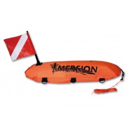 Imersion Buoy/Float - Torpedo - Double bladder