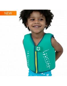 Speedo - Kids Croc Swim Vest