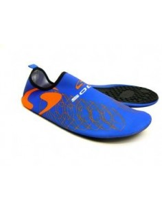 Sola Active Sole - Royal/Orange