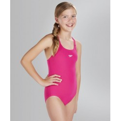 Speedo - Swimsuit - Junior - Essential Endurance Medalist - Pink