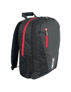 Seac Bag - KUF Backpack - Black/Red